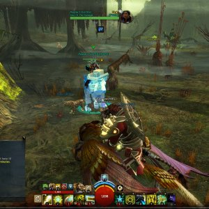 Guild Wars 2 World Boss